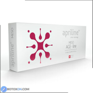 Apriline-AGELine for anti-aging